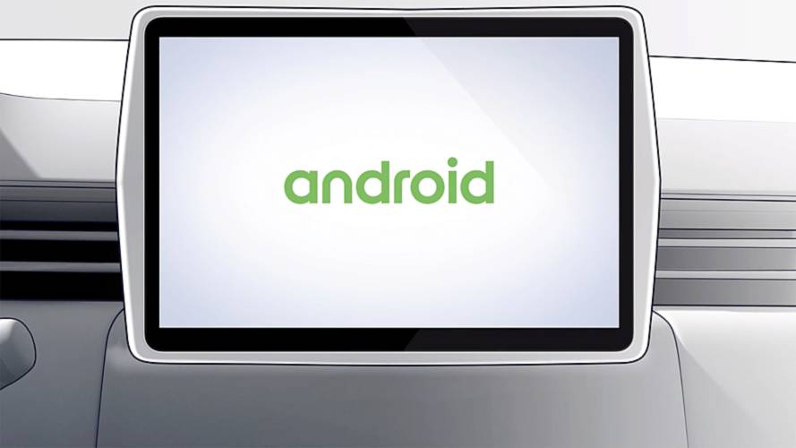 Nissan, Renault, Mitsubishi Will Put Google's Android OS In Cars