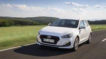 Hyundai i30 und i30 Kombi (Facelift für 2019)