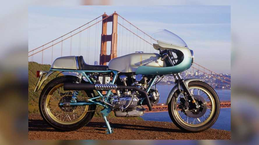 Meet The 1974 Ducati 750 SS With Over 100,000 Miles On The Clock