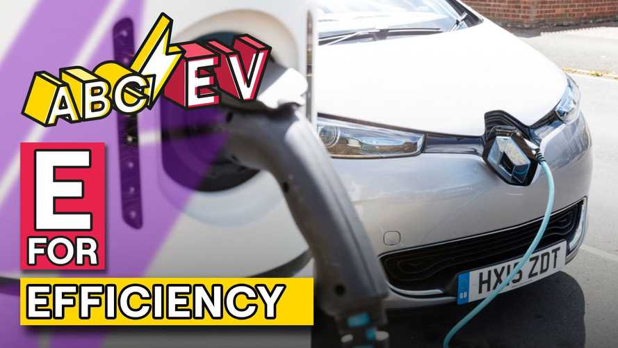 ABCs Of EVs: E For Efficiency