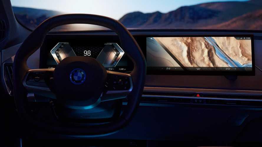 BMW iDrive - Une huitième génération plus intelligente et prédictive