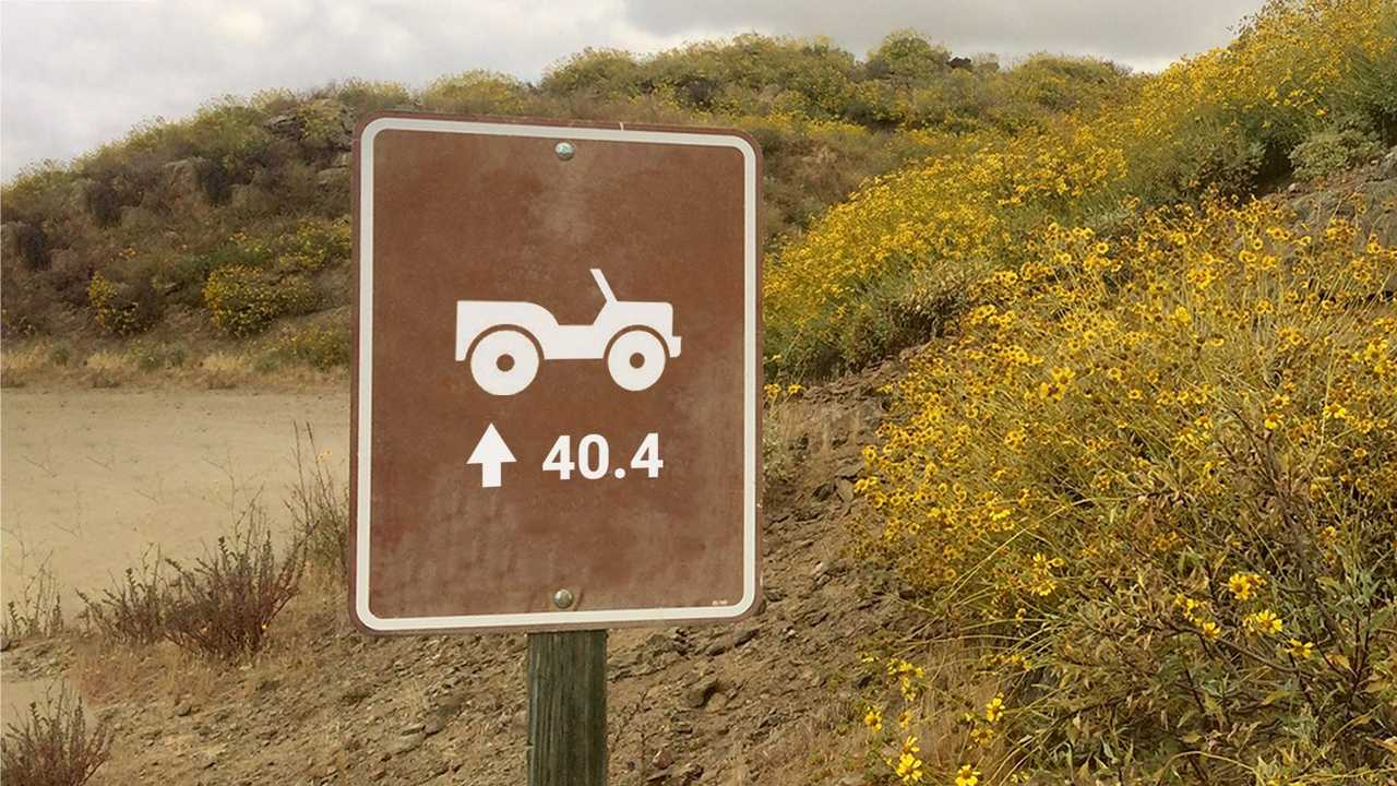 This image from Jeep suggests something is coming soon for the Wrangler.
