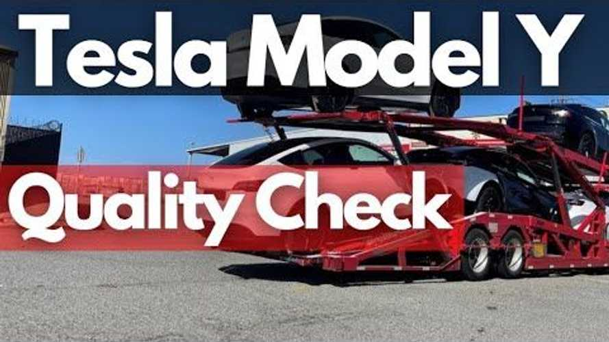 Has Tesla Model Y Fit And Finish Improved For June 2021?