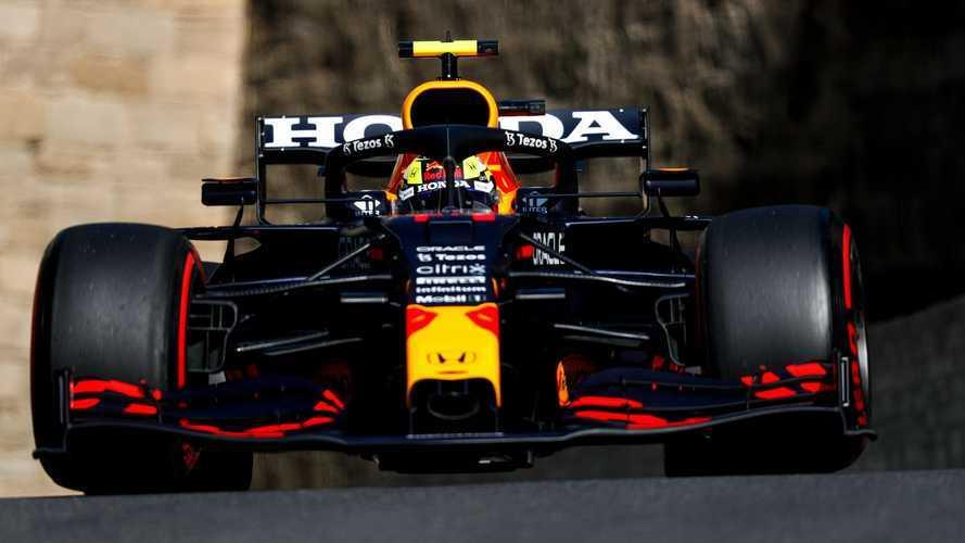 Fórmula 1: Sergio Pérez vence conturbado GP do Azerbaijão