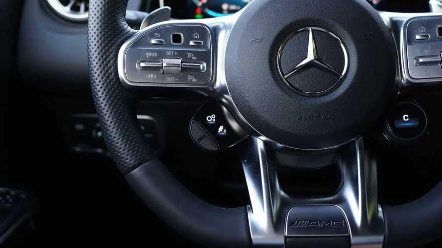 Mercedes GLA vs Mercedes GLB: Comparison