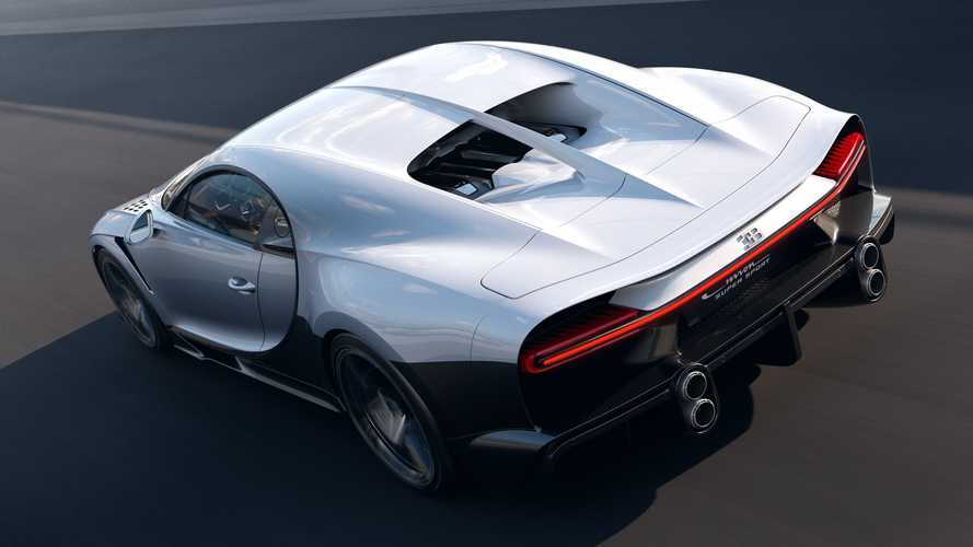 Глава Porsche: скоро Volkswagen решит судьбу Bugatti