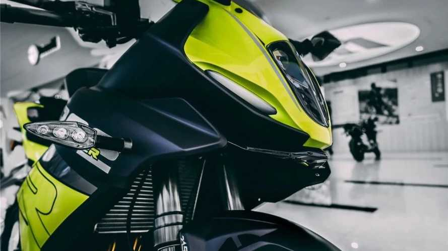 We Could Soon See A 500cc Benelli Sportbike