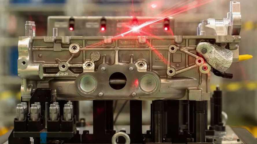Betim, i nuovi motori turbo MultiAir nascono in Brasile