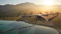 Archer Maker: Elektrisch angetriebenes Flugzeug vorgestellt