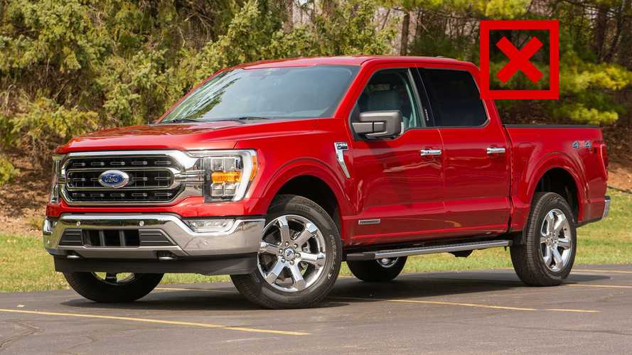 2021 Ford F-150 Hybrid: Pros And Cons