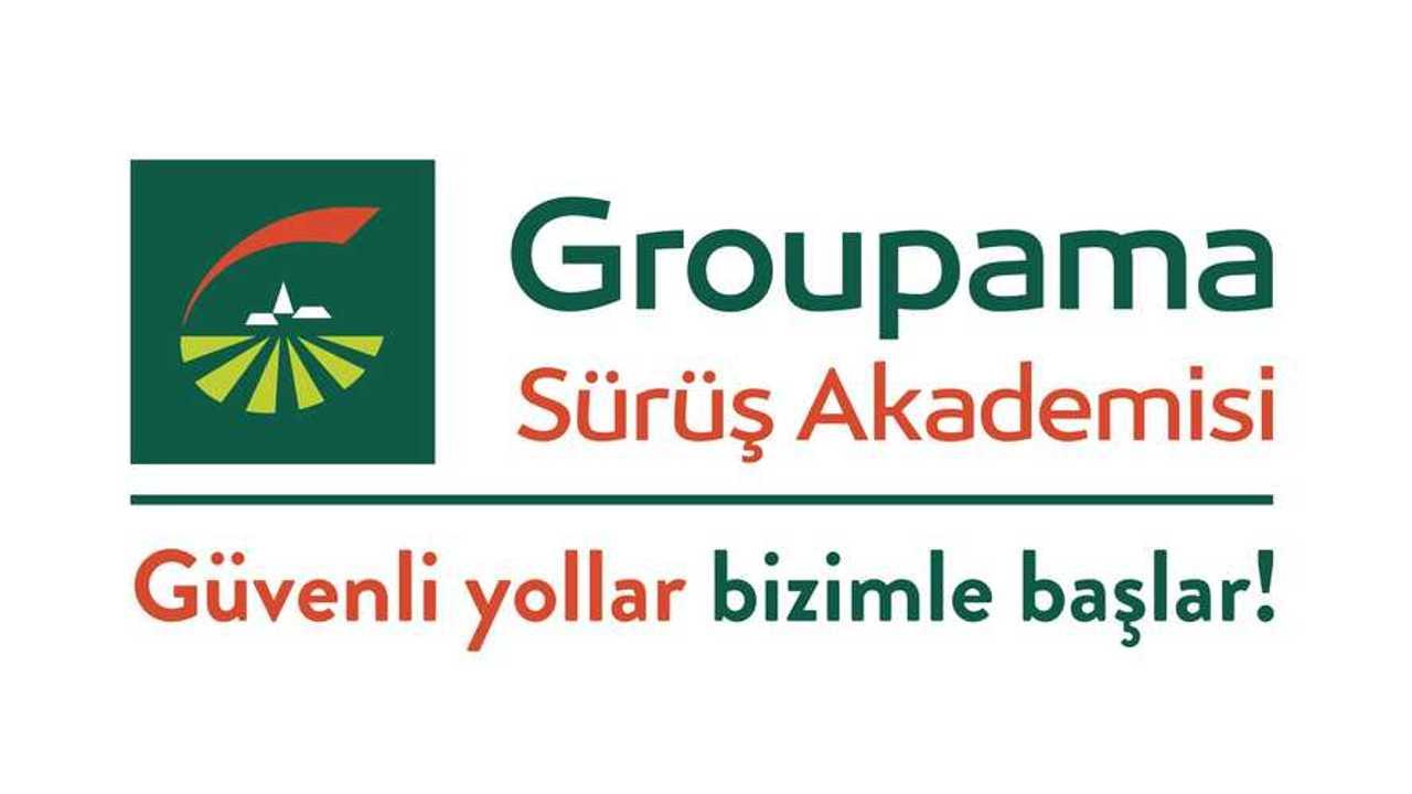 Groupama Sürüş Akademisi