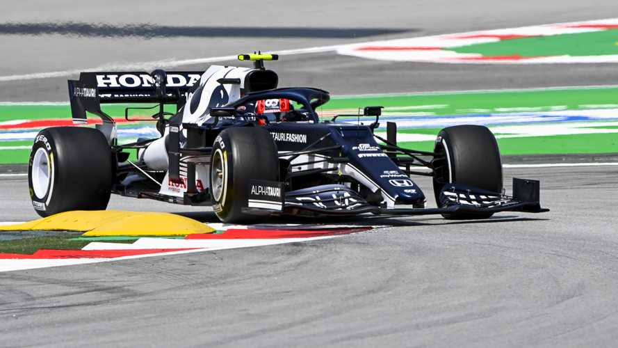FIA has evaluated removal of final Barcelona chicane for F1