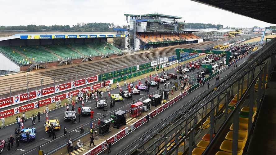 24 Ore di Le Mans 2021, ecco le 62 auto iscritte, hypercar comprese