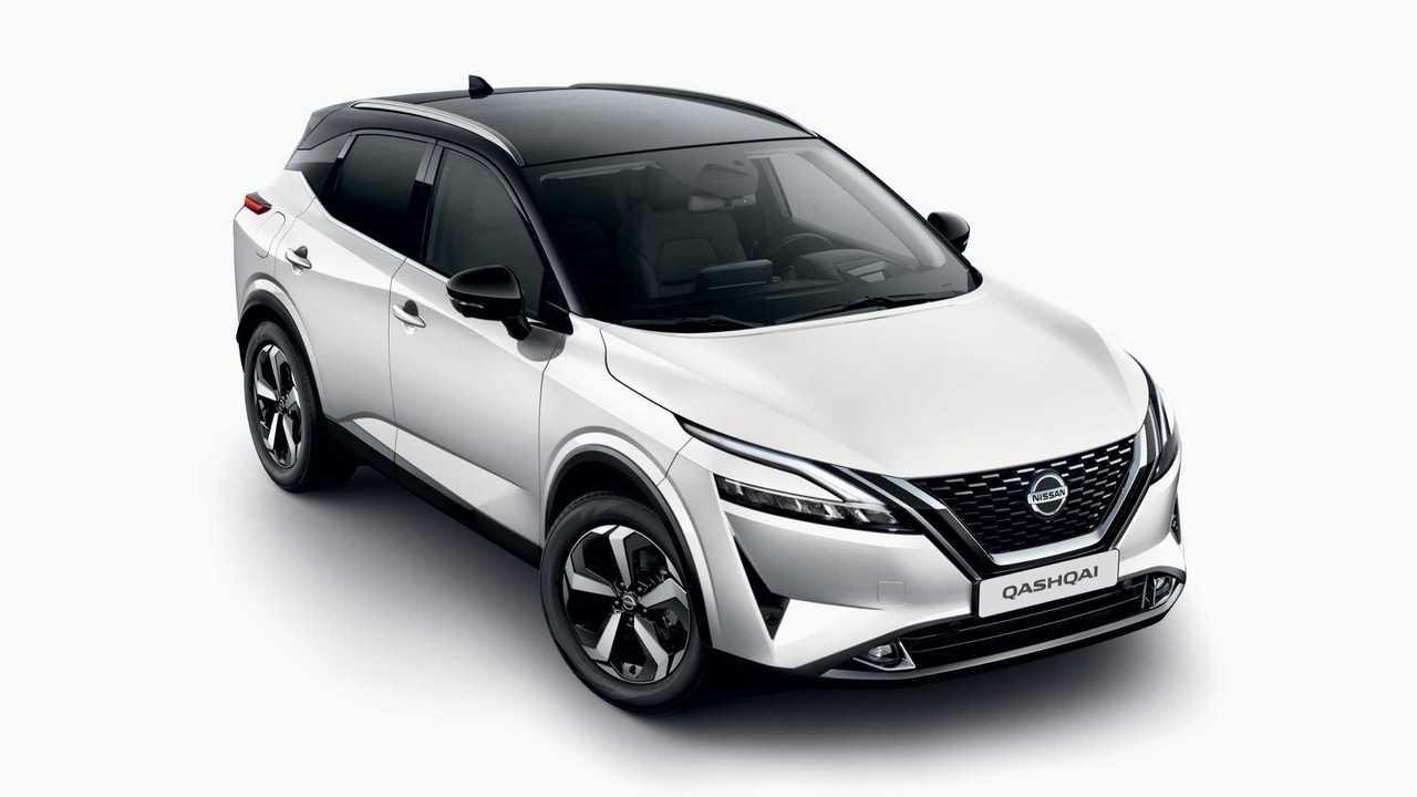 Alle Infos und der Preis der Nissan Qashqai Premiere Edition (2021)
