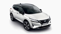 Nissan Qashqai Premiere Edition (2021): Sondermodell zum Start