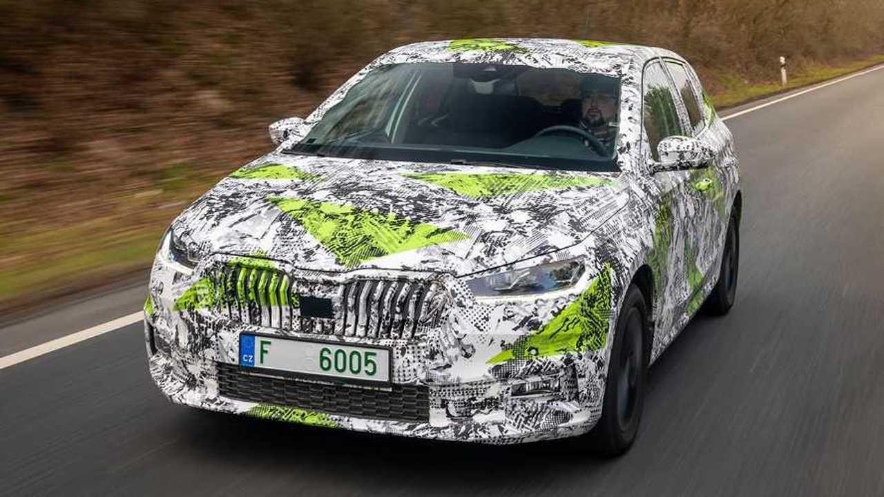 Die Neuheiten des VW-Konzerns für 2021