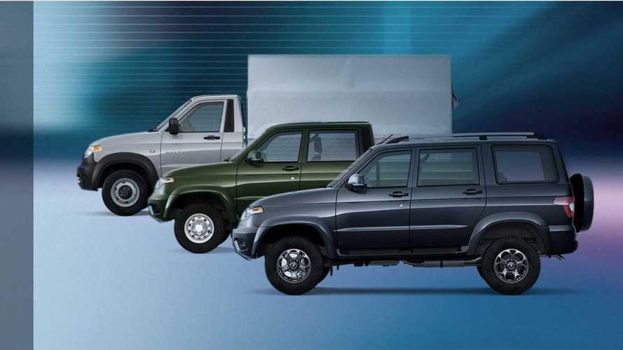 УАЗ предложил россиянам не покупать свои автомобили (но не всем)