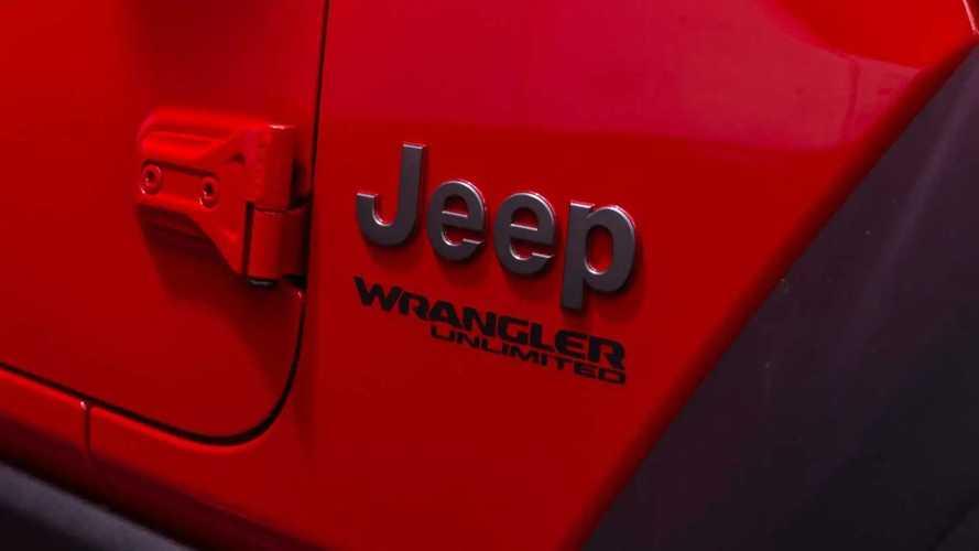 Jeep Wrangler 1941