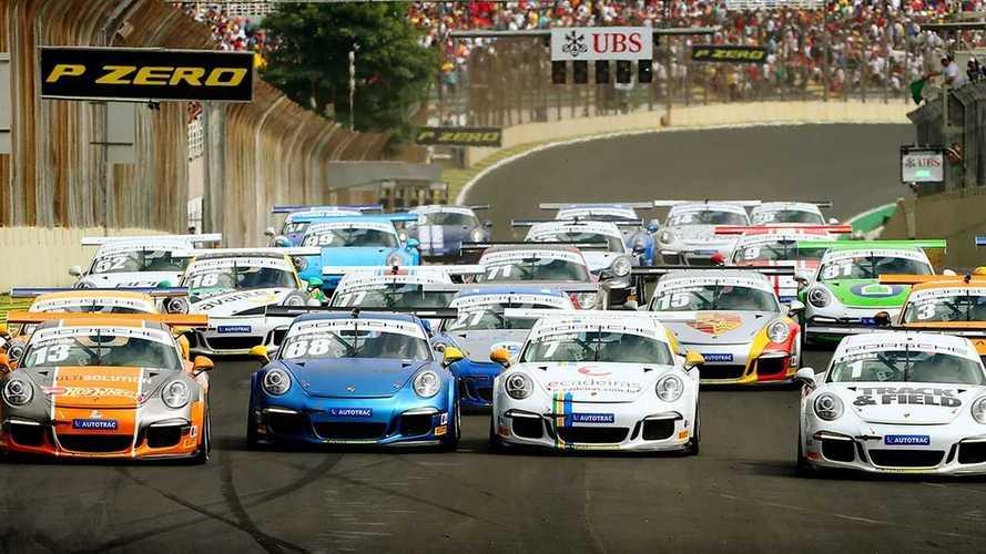 Porsche Cup Brasil inicia era rumo ao carbono zero na categoria