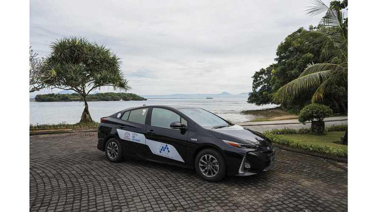 Project EV Smart Mobility 9