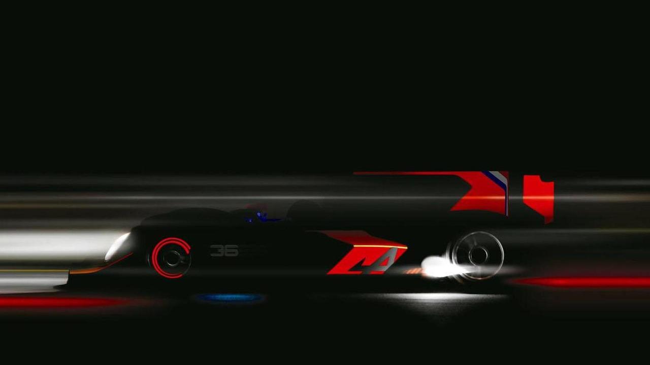 Alpine Le Mans teaser image 08.3.2013