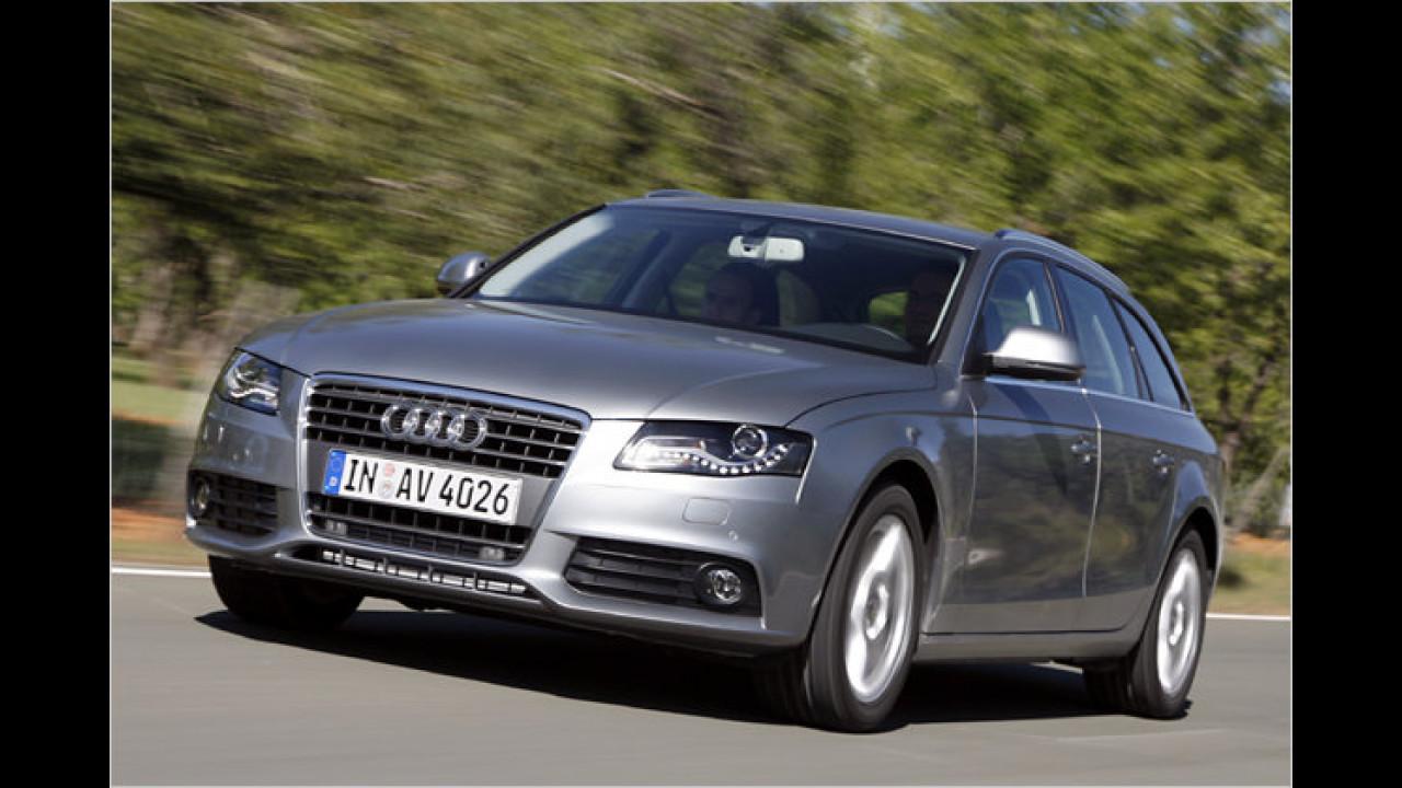 Audi A4 Avant 2.0 TDI e Attraction DPF