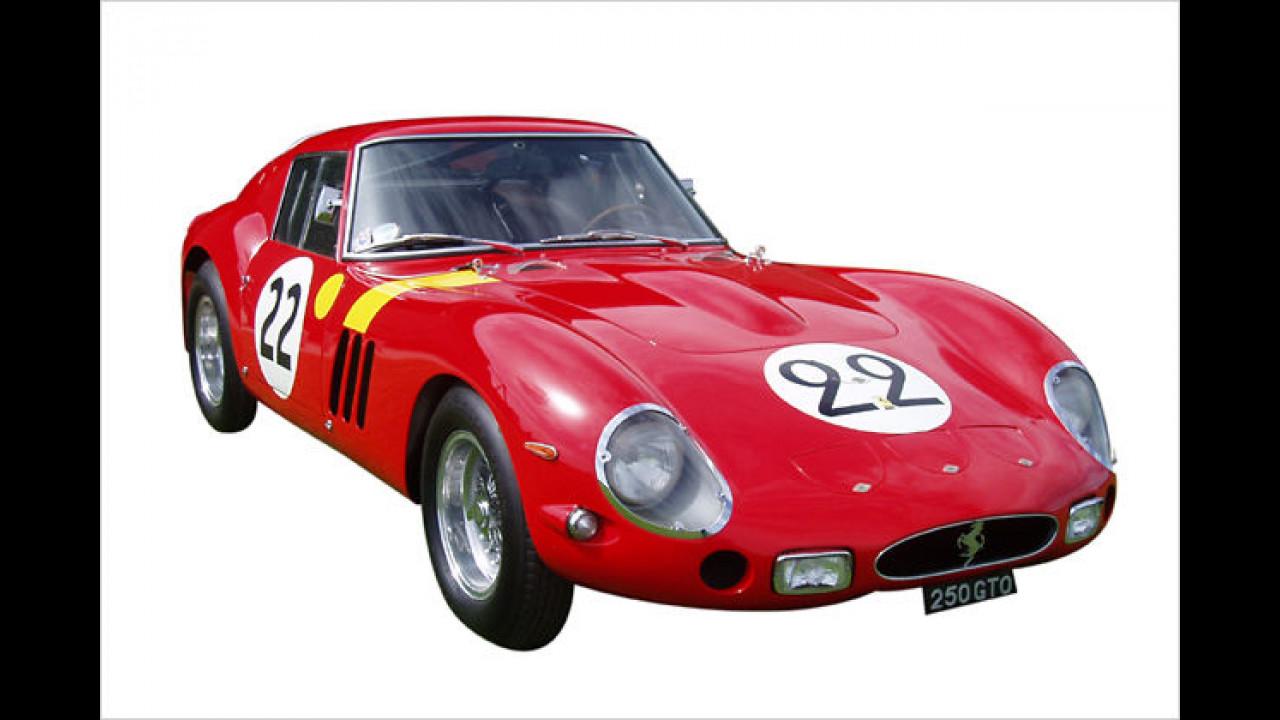Dreamcars: Ferrari 250 GTO