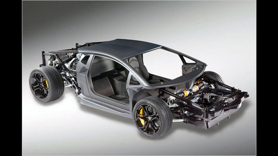 Automobilbau: Leichtmachen ist nicht leicht zu machen