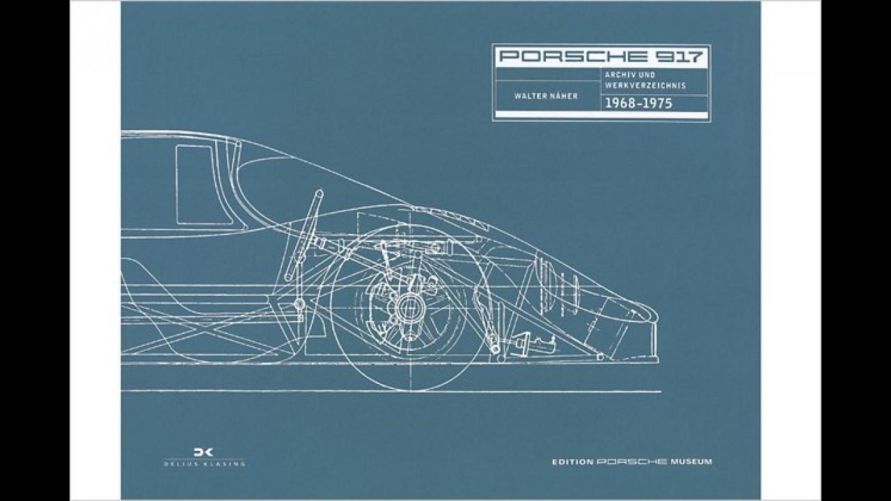 Walter Näher: Porsche 917