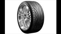 Neues von Toyo Tires