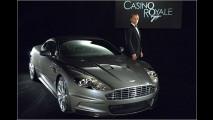 Bentleys Bond-Buch
