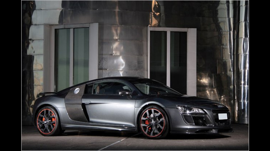 Anderson Germany: Audi R8 V10 Racing Edition