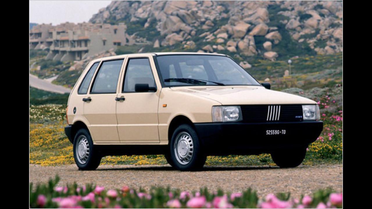 Fiat Uno (1983)