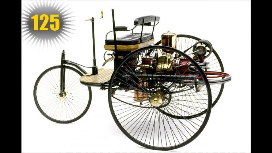 Die Auto-Jubiläen 2011