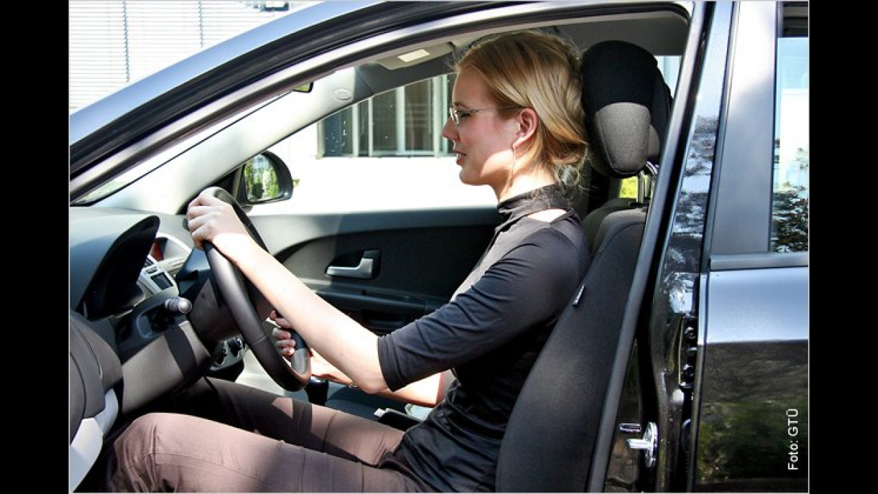 Begleitetes Fahren ab 17