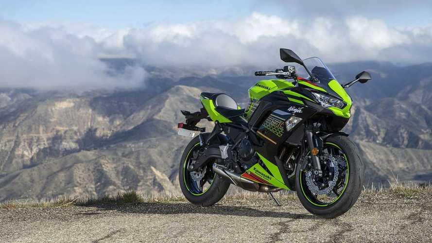 Kawasaki India Announces Price Hike For 2021