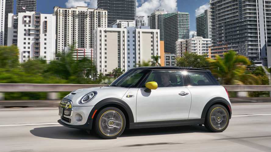 MINI: New Electric Models Coming, Plus Dedicated EV Platform In The Works