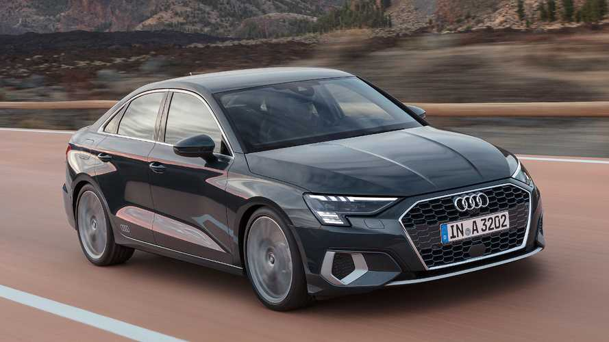 Audi A3 Limousine (2020): Mehr sexy, mehr Mildhybrid