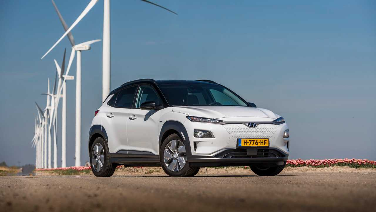 Vattenfall and Hyundai boost electric driving together