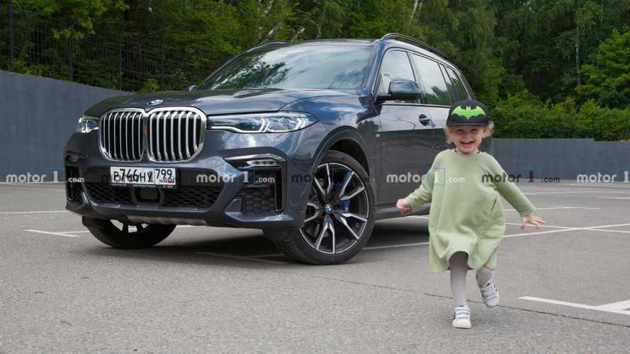 BMW Marta