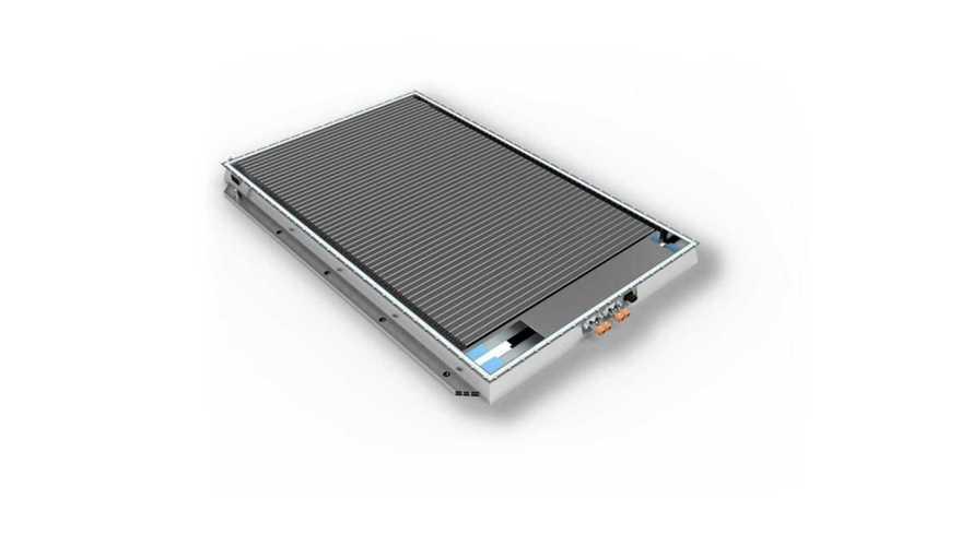 Blade Battery, come funziona la batteria che supera i test più estremi