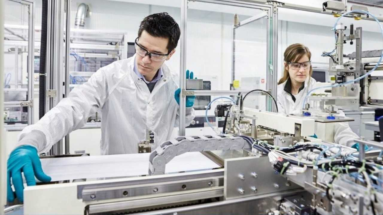 Hydro-Québec Will Help Sell Innovative Solid-State Battery Electrolyte
