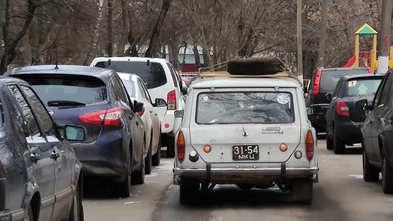 «Москвич-2137»