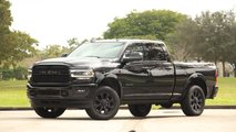 2020 Ram 2500 Heavy Duty: Review