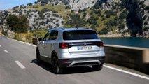 Volkswagen T-Cross, arriva il 1.5 benzina col cambio DSG di serie