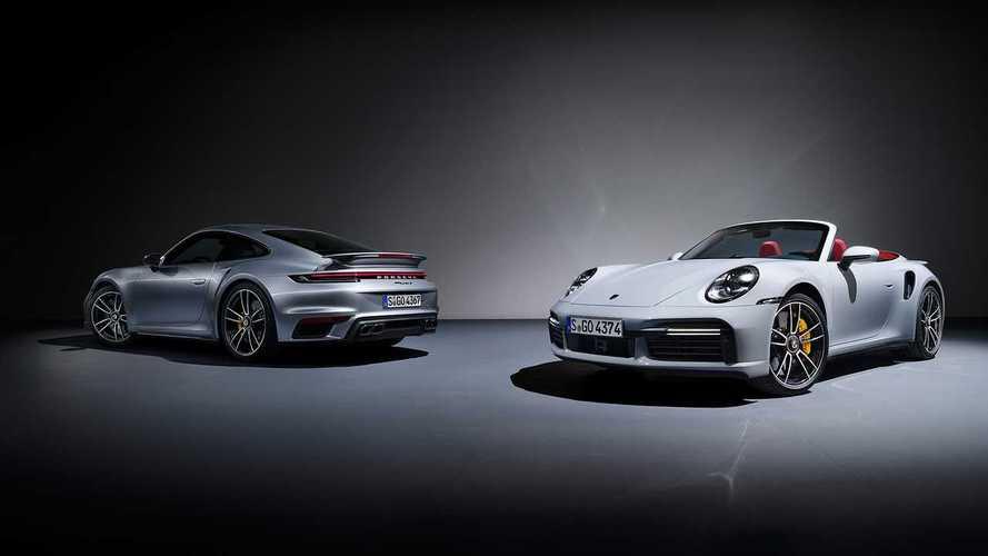 Porsche détaille la nouvelle Turbo S en vidéo