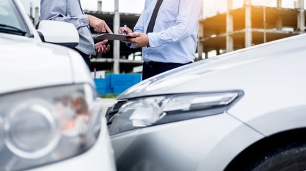 What Is The Average Car Insurance Payment In 2021?
