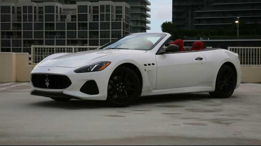 2019 Maserati GranTurismo MC Convertible: Pros And Cons