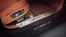 Bentley Mulsanne EWB Limited Edition By Mulliner