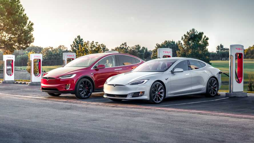 Tesla Supercharger a quota 20.000 colonnine nel mondo